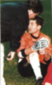 SG 01 HOECHST- HESSENPOKALSIEGER 1998