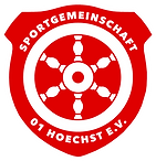SG 01 HOECHST- Vereinswappen