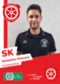 SG 01 HOECHST-SCHIEDSRICHTER Andreas Ruschke