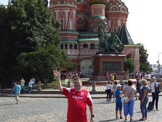 ++Hoechsting aus Russland++