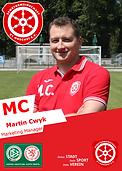 Martin Cwyk SG 01 Hoechst e.V.