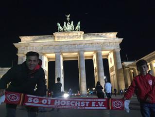 Hoechsting aus Berlin