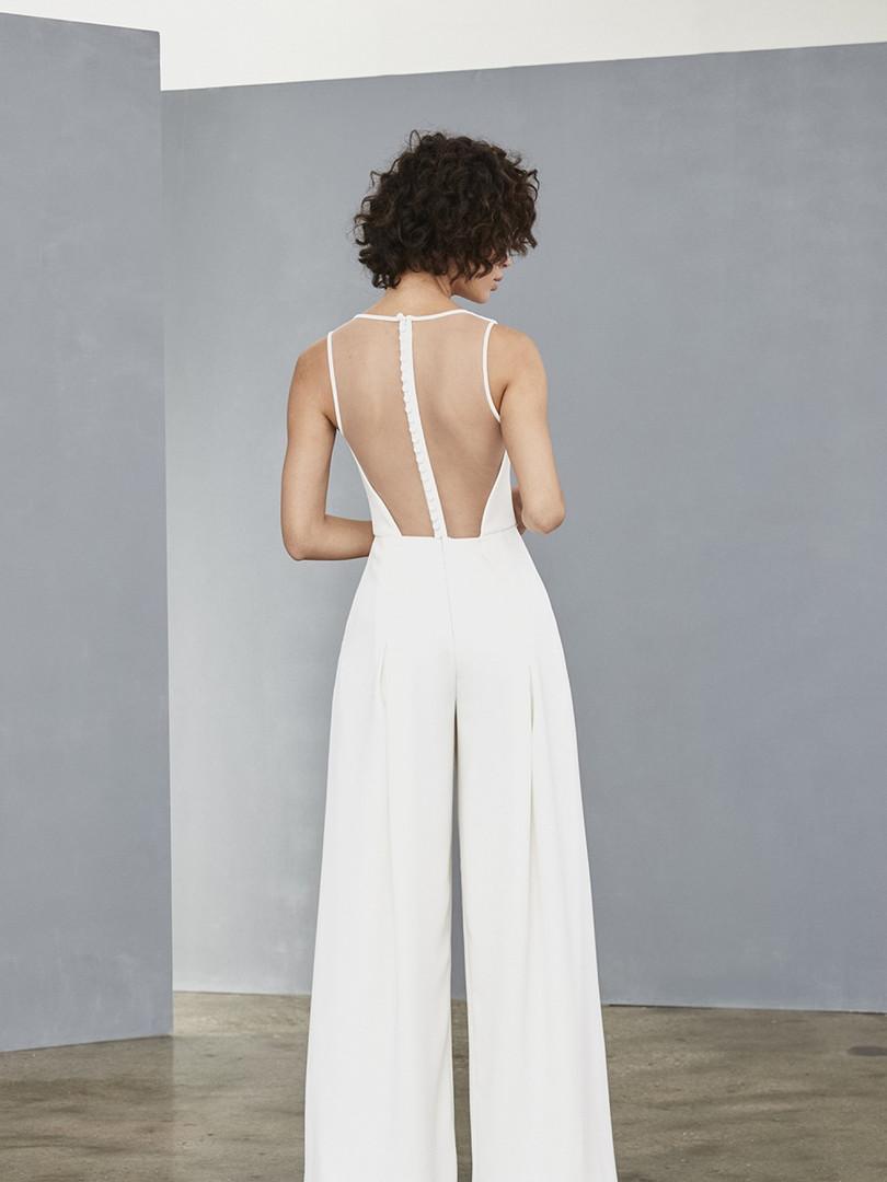 little white dress jumpsuit