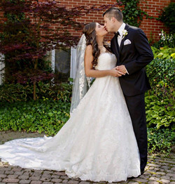 annie s. vie real bride
