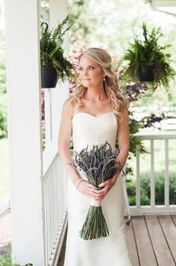 real bride Fuller