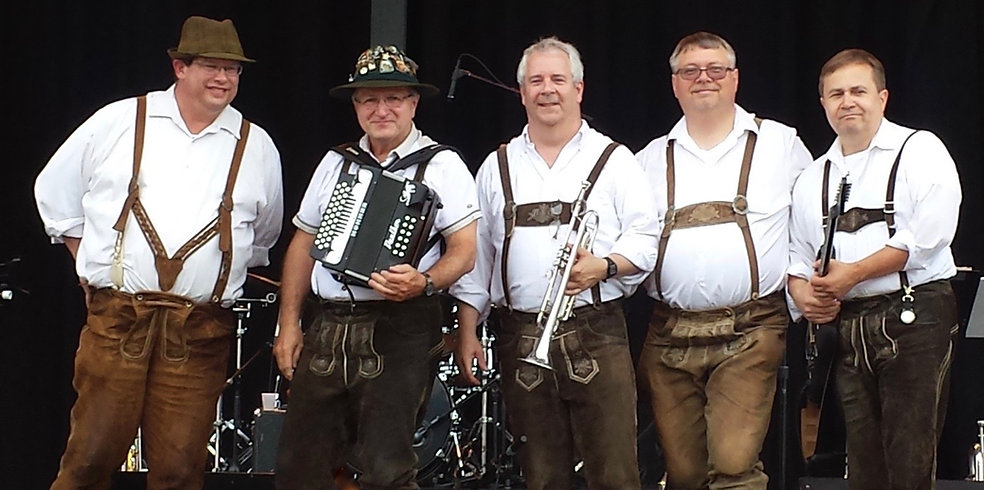 German show band