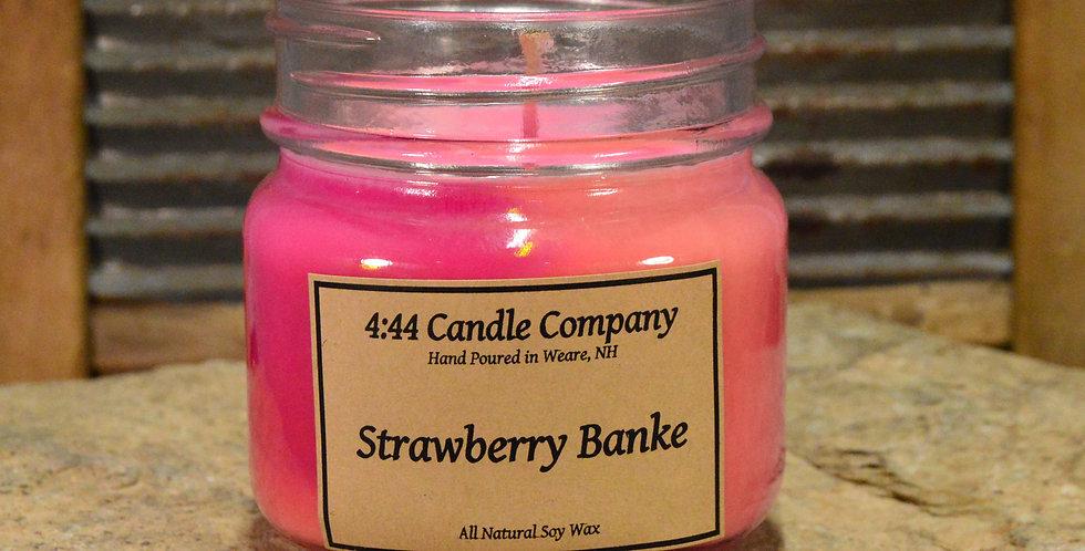 Strawberry Banke