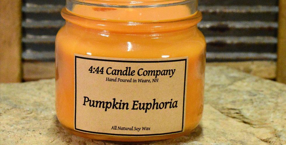 Pumpkin Euphoria