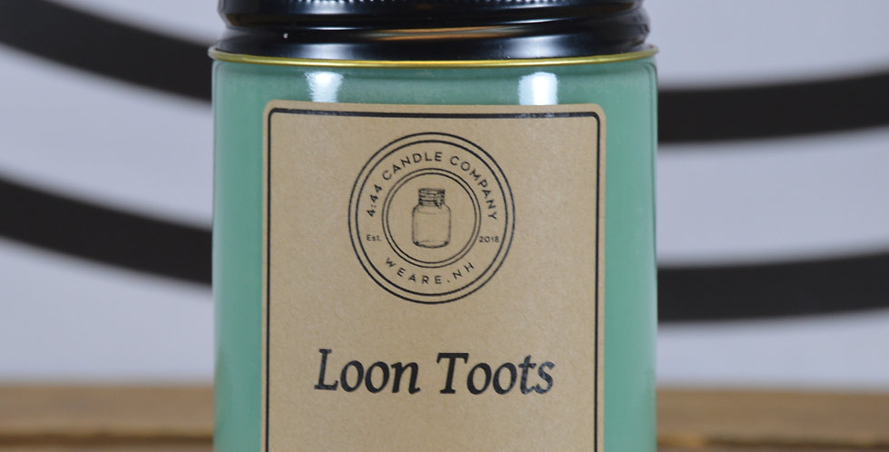 Loon Toots