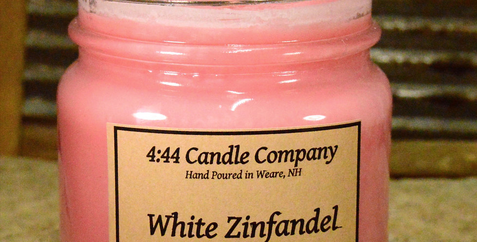 White Zinfandel