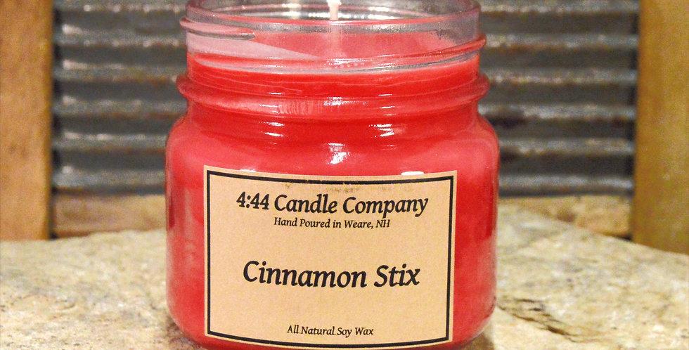 Cinnamon Stix