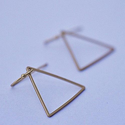 Hangers driehoek