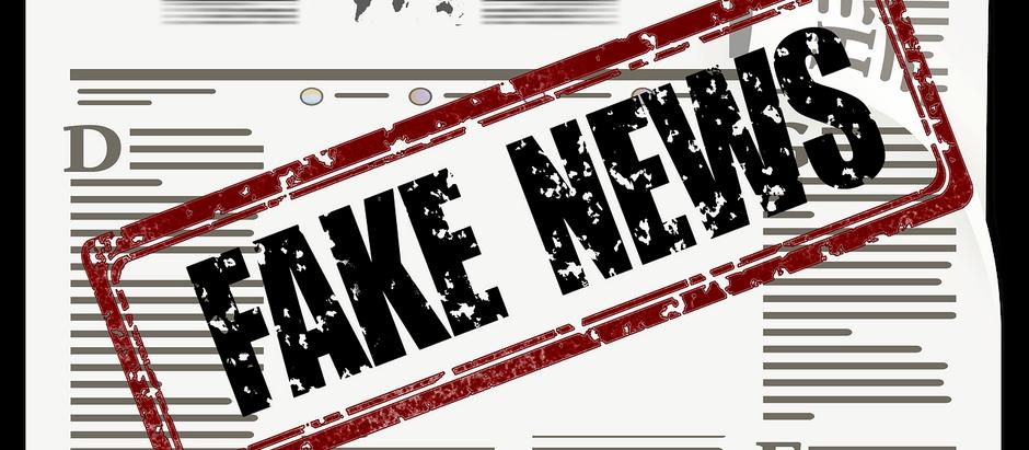 Fake News: mentiras em busca de cliques
