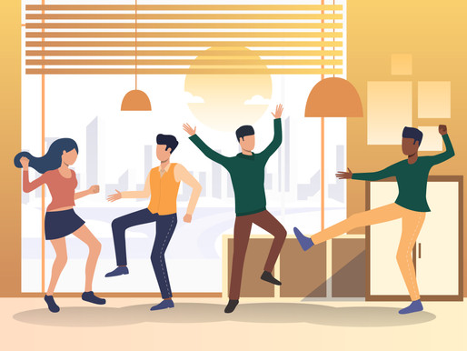 How Leaders can make Work a Joy