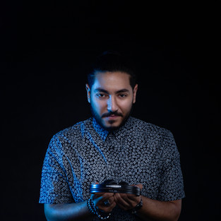 DJ Leon Hakim