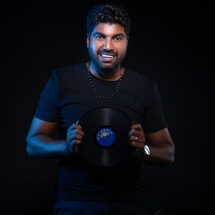 DJ George Soliman