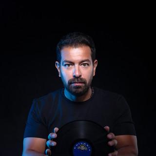 DJ Nader Zaloum