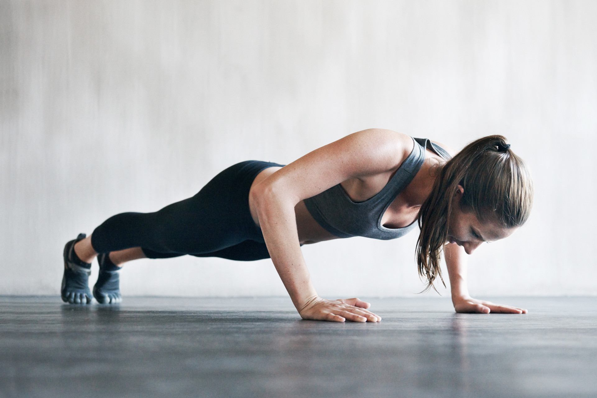 Virtual or 1 on 1 personal training