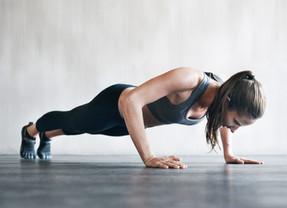 Workout Plan: Nov 5-11