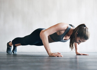 Disziplin und Yoga