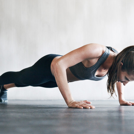 Conquer Your Push-Ups Once And For All