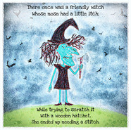 Itchy Witch.JPG
