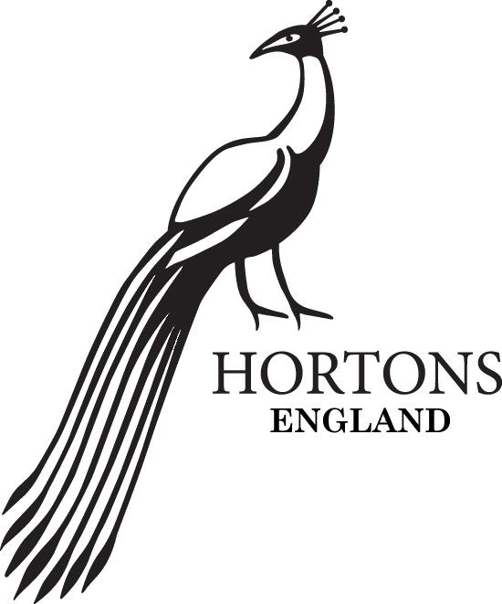 Hortons England logo