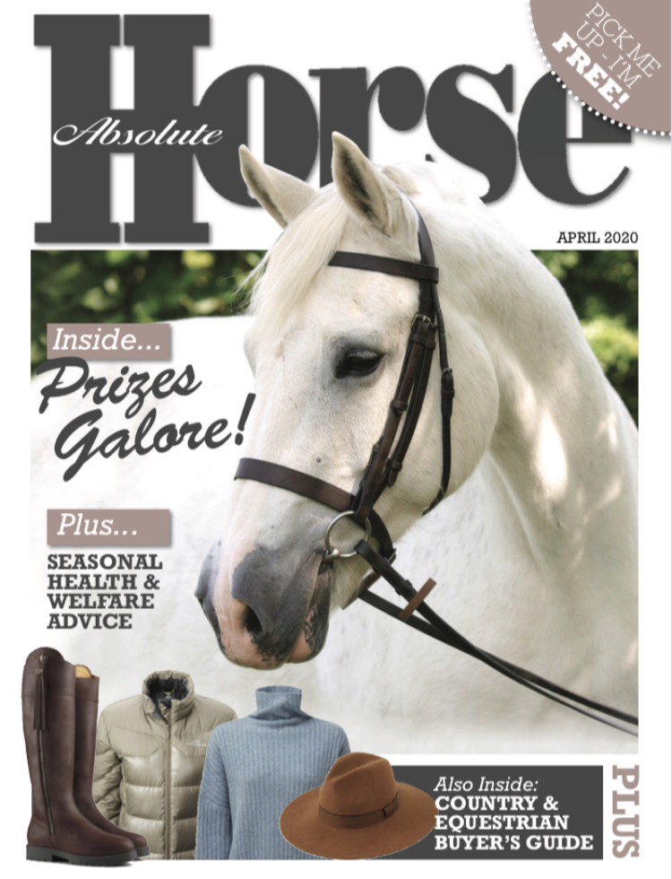 Absolute Horse Magazine