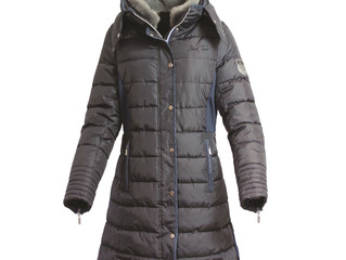 Riding out the winter freeze - 5 stylish riding coat options we love
