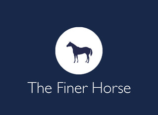 Who are The Finer Horse?