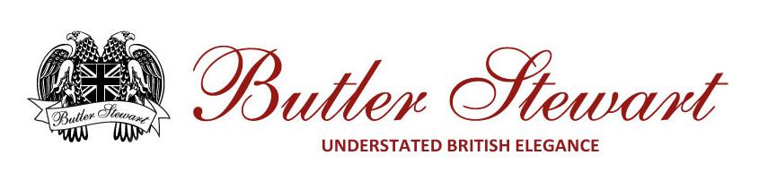 Butler Stewart logo