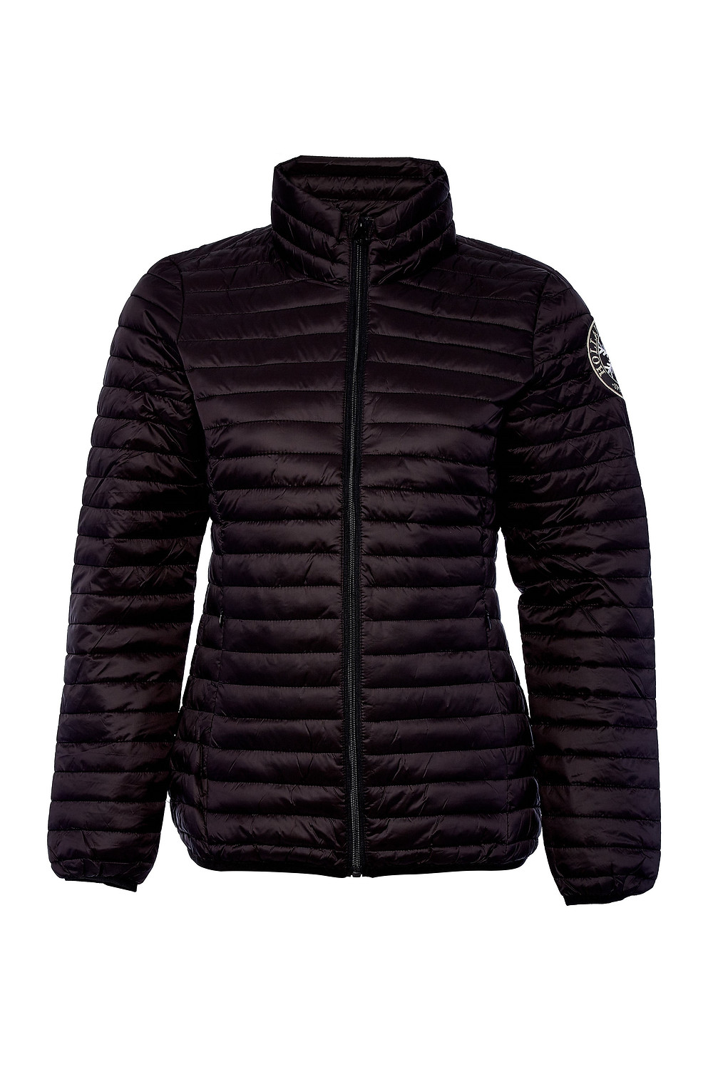 Holland Cooper Les Arcs padded jacket