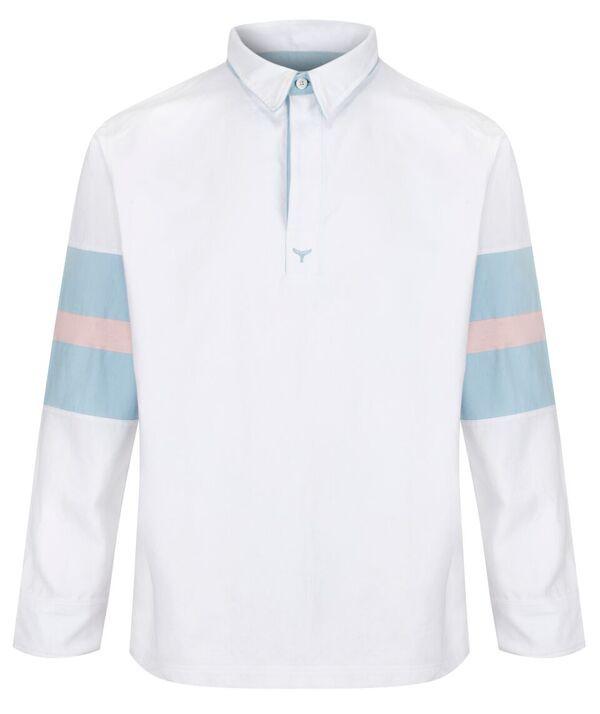 Salcombe deck shirt