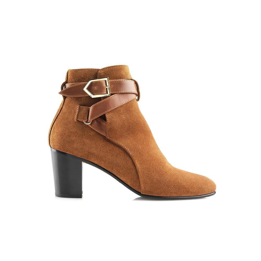 Fairfax & Favor Kensington boots