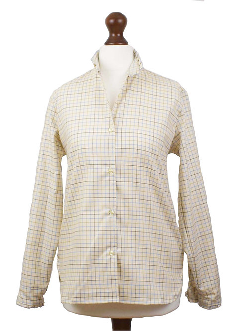 The Elmdon Shirt - Tan