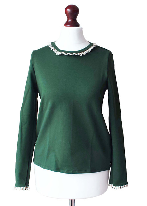 The Copford Top -Green