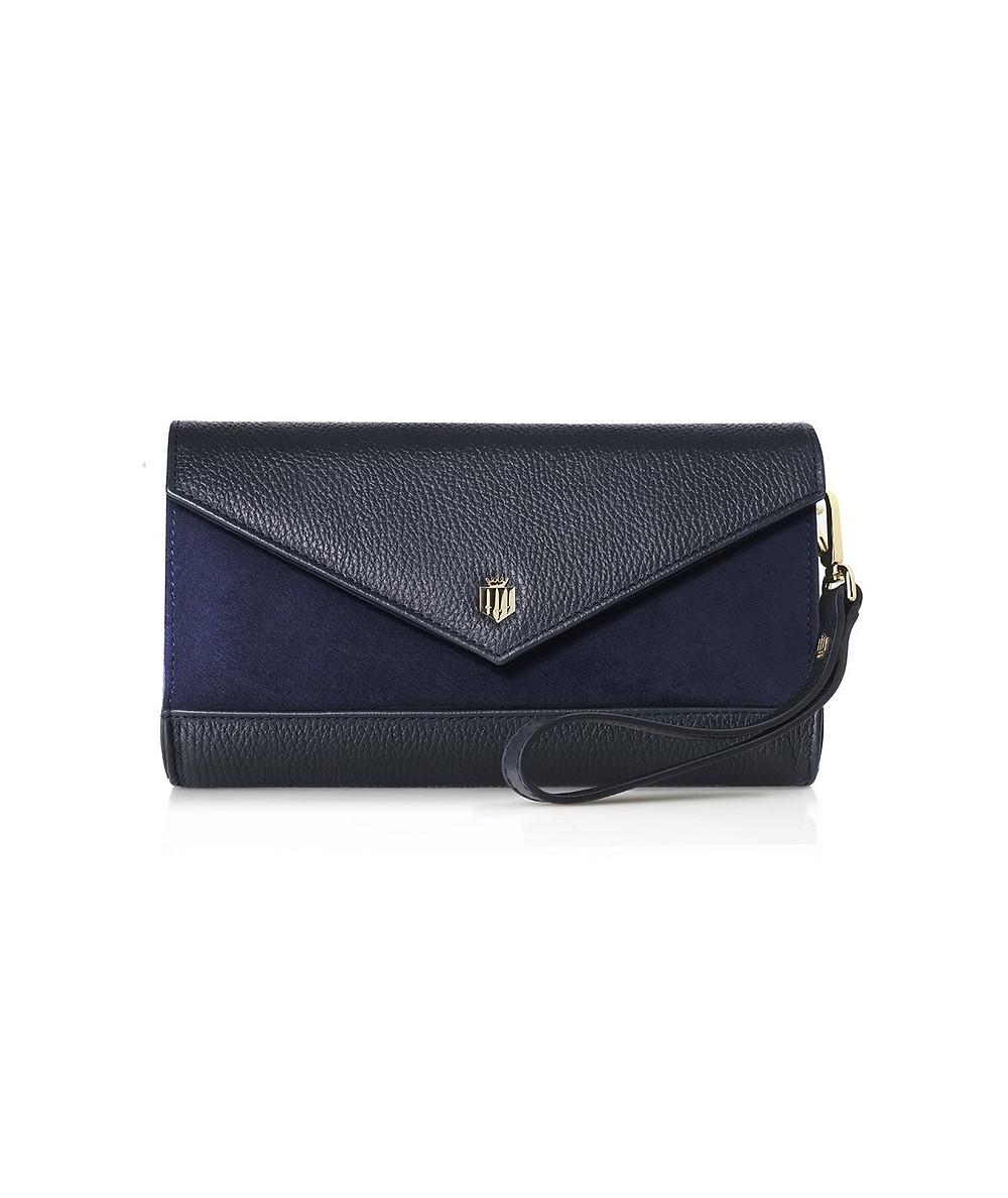 Fairfax & Favor Foxley clutch bag