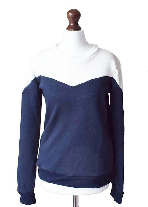 The Canfield Sweatshirt - Navy