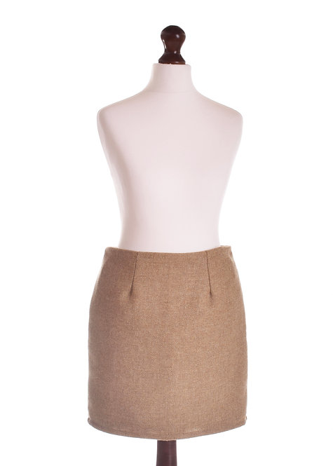 Size 8 - The Peldon Skirt - Corn