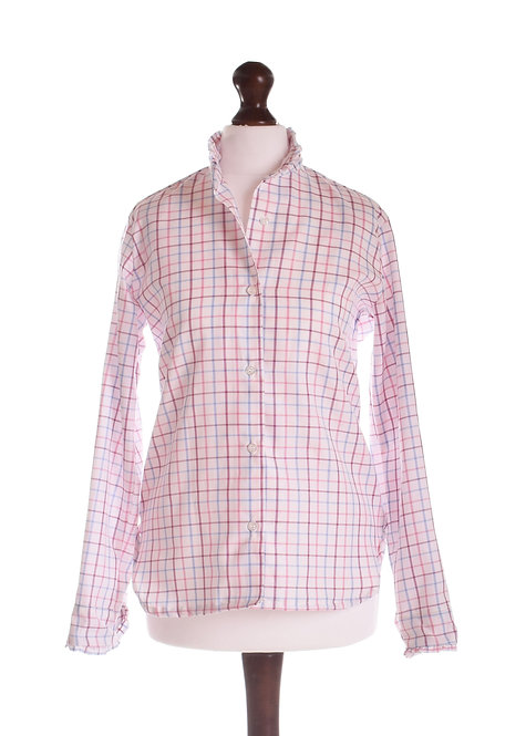 The Elmdon Shirt - Pink