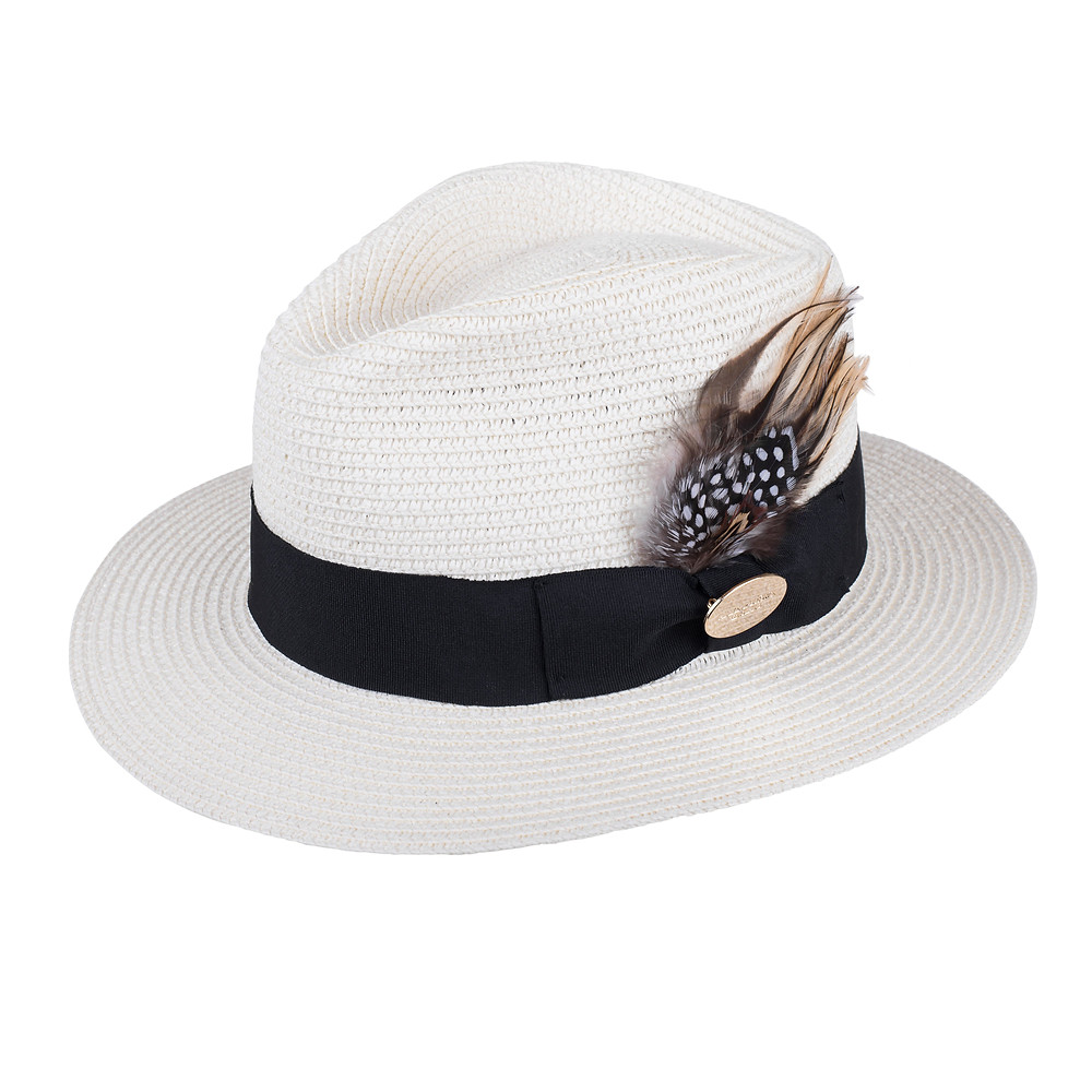 Hicks & Brown Aldeburgh fedora