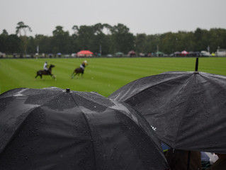Delight in the downpour - Royal Salute Coronation Cup 2017