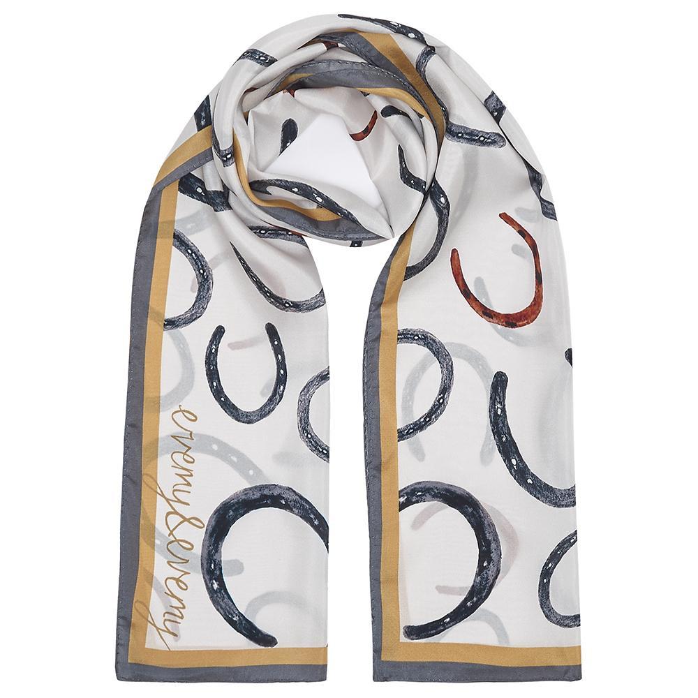 Equus scarf