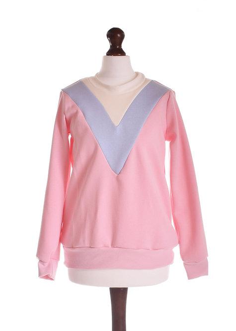 Size 6 - Barling Sweatshirt - Pink