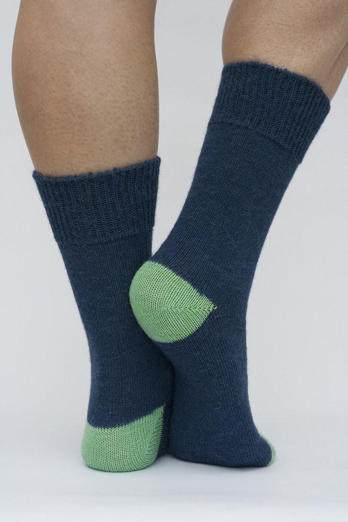 Teddy Edward Dartmoor socks
