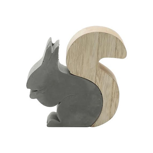 Esquilo Escandinavo