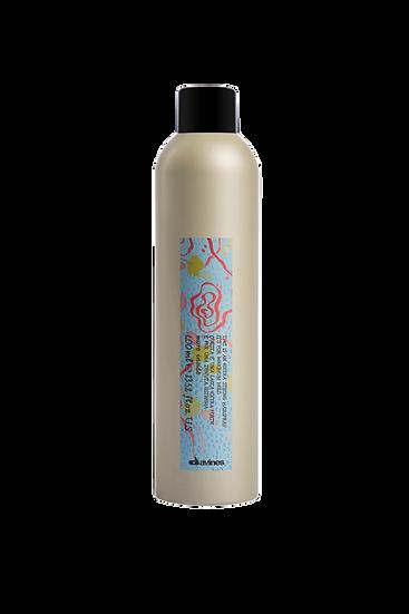Extra Strong Hair spray