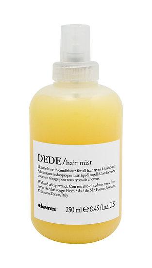 DEDE Hair Mist