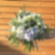 Beautiful brides bouquet #busyweekend #b