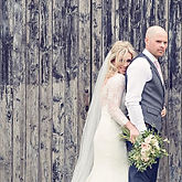 Mr and Mrs Kilby #mrandmrs #flowerhappy